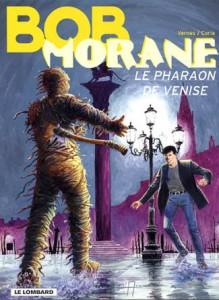 cover-comics-bob-morane-lombard-tome-36-le-pharaon-de-venise