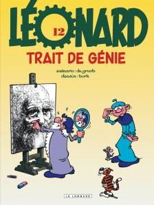 cover-comics-lonard-tome-12-trait-de-gnie