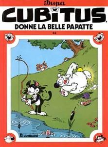 cover-comics-donne-la-belle-papatte-tome-23-donne-la-belle-papatte