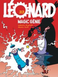 cover-comics-lonard-tome-32-magic-gnie
