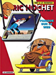 cover-comics-ric-hochet-tome-65-panique-sur-le-web