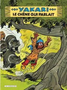 cover-comics-chne-qui-parlait-le-tome-28-chne-qui-parlait-le