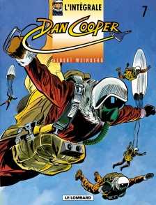 cover-comics-intgrale-dan-cooper-tome-7-intgrale-dan-cooper-7
