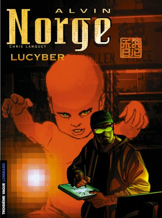 Lucyber