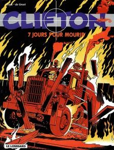 cover-comics-clifton-tome-3-7-jours-pour-mourir