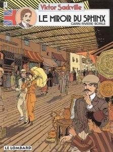cover-comics-victor-sackville-tome-3-le-miroir-du-sphinx