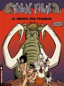 cover-comics-silex-files-tome-2-silence-des-fossiles-le