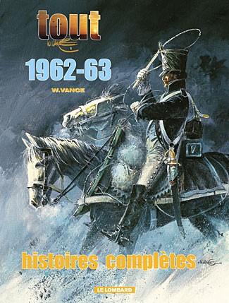 Histoires complètes 1962-63