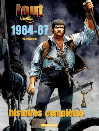 Histoires complètes 1964-67