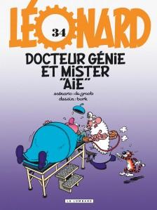 cover-comics-lonard-tome-34-docteur-gnie-et-mister-ae