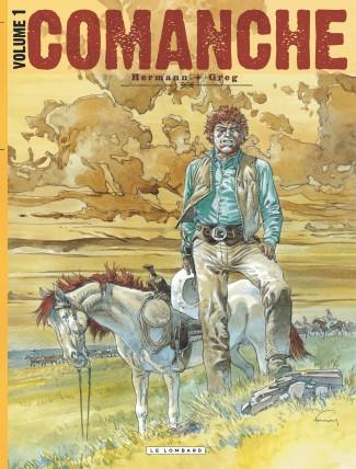 Intégrale Comanche 1
