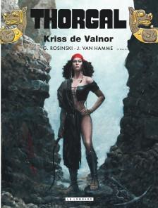 cover-comics-thorgal-tome-28-kriss-de-valnor