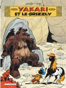 cover-comics-yakari-et-le-grizzly-tome-5-yakari-et-le-grizzly