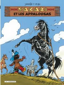 cover-comics-yakari-tome-31-yakari-et-les-appaloosas