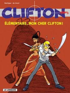 cover-comics-clifton-tome-20-elmentaire-mon-cher-clifton