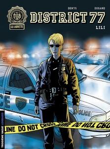 cover-comics-district-77-tome-1-lili