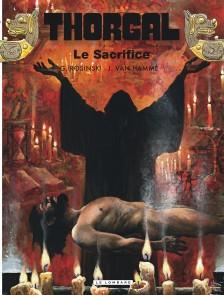 cover-comics-thorgal-tome-29-le-sacrifice