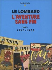 cover-comics-aventure-sans-fin-t1-1946-1996-tome-1-aventure-sans-fin-t1-1946-1996