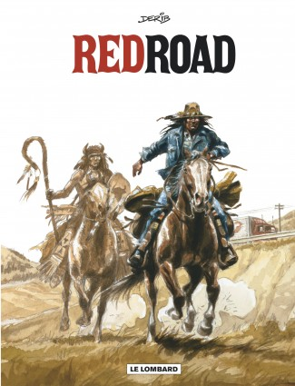 Red Road - Intégrale