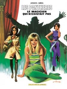 cover-comics-les-panthres-8211-intgrale-tome-15-les-panthres-8211-intgrale