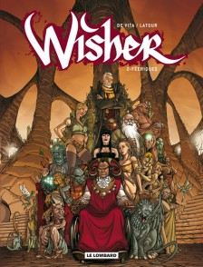 cover-comics-wisher-tome-2-feriques