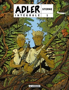 cover-comics-intgrale-adler-t1-tome-1-intgrale-adler-t1