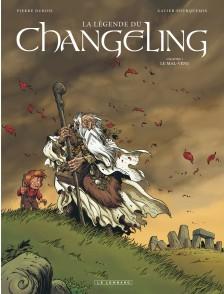 cover-comics-la-lgende-du-changeling-tome-1-le-mal-venu