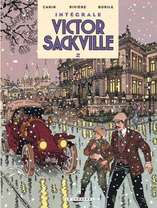 Intégrale Victor Sackville