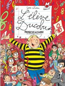 cover-comics-premier-de-classe-en-commenant-par-la-fin-tome-14-premier-de-classe-en-commenant-par-la-fin