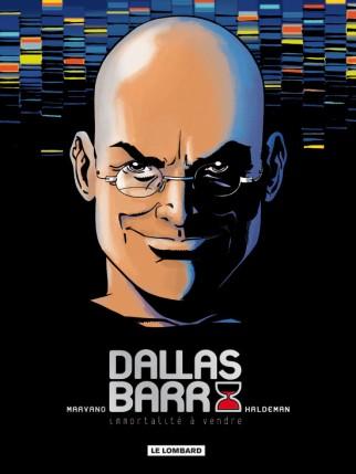 Intégrale Dallas Barr