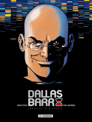 Intégrale Dallas Barr 1
