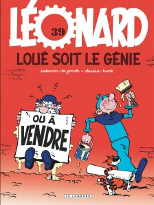 cover-comics-lonard-tome-39-lou-soit-le-gnie