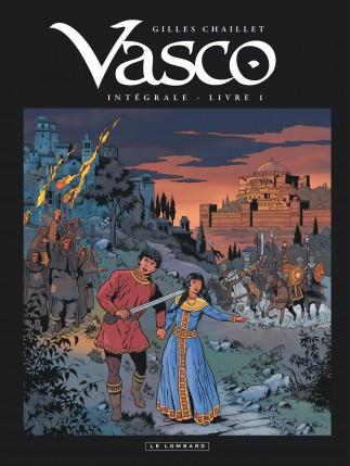 Intégrale Vasco 1