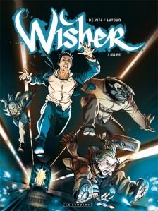 cover-comics-wisher-tome-3-glee
