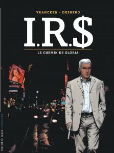 cover-comics-i-r-tome-11-le-chemin-de-gloria