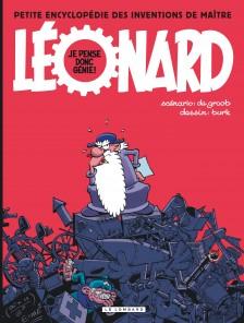 cover-comics-je-pense-donc-gnie-tome-2-je-pense-donc-gnie