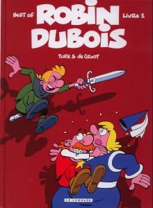 cover-comics-robin-dubois-best-of-t1-tome-1-robin-dubois-best-of-t1