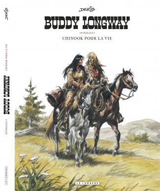 Intégrale Buddy Longway