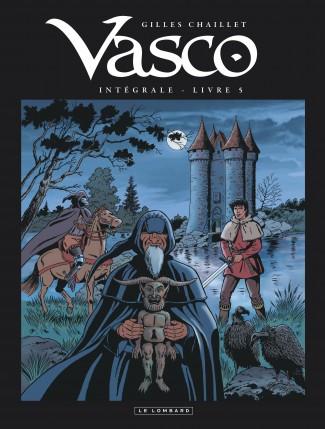 Intégrale Vasco 5