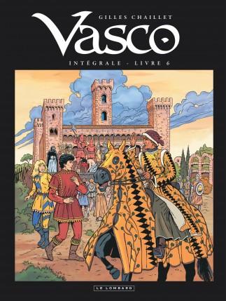 Intégrale Vasco 6