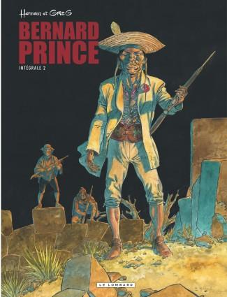 Intégrale Bernard Prince