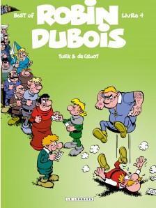 cover-comics-robin-dubois-best-of-t4-tome-4-robin-dubois-best-of-t4