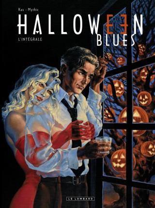 Intégrale Halloween Blues