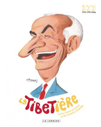 La Tibetière