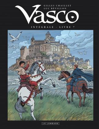 Intégrale Vasco 7