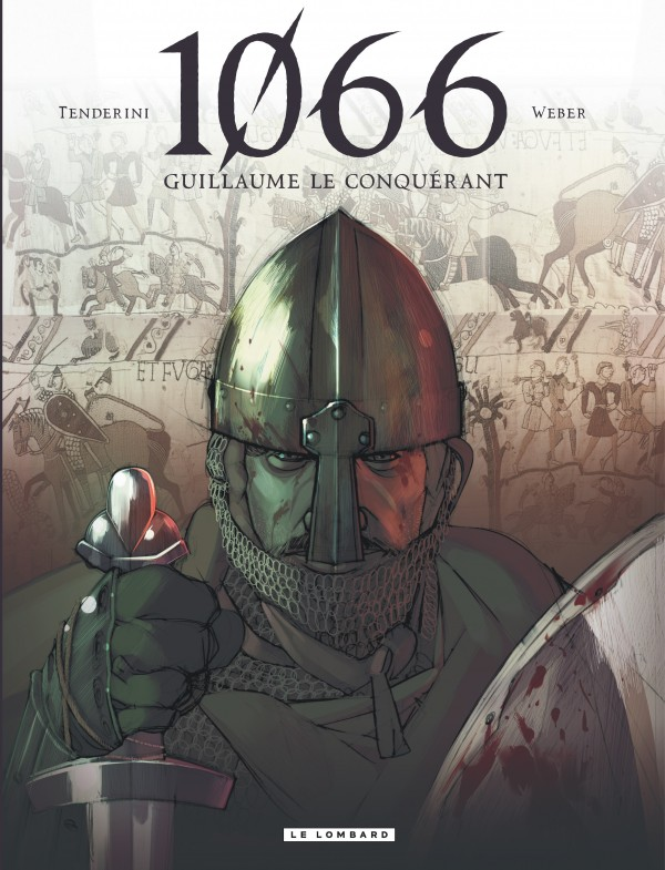 cover-comics-1066-tome-1-1066-8211-guillaume-le-conqurant