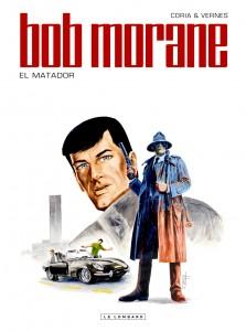 cover-comics-bob-morane-lombard-tome-47-el-matador