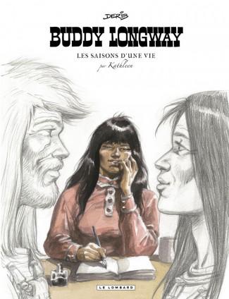 Les Saisons d'une vie - Buddy Longway