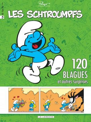 Schtroumpfs (120 Blagues)
