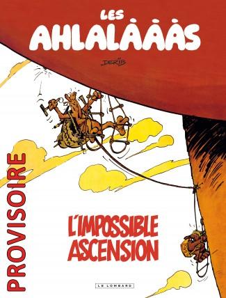 Les Ahlalàààs, l'impossible ascension